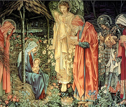 Epiphany Message From Rector Of Lewes