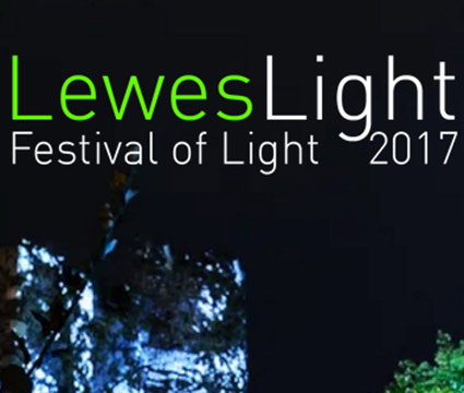 Lewes Festival Of Light 2017