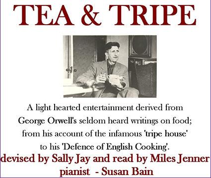Tea TripeW