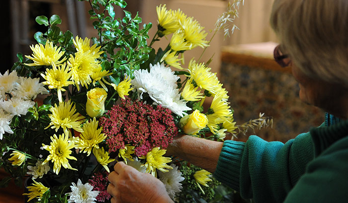 Hannah-bouquet