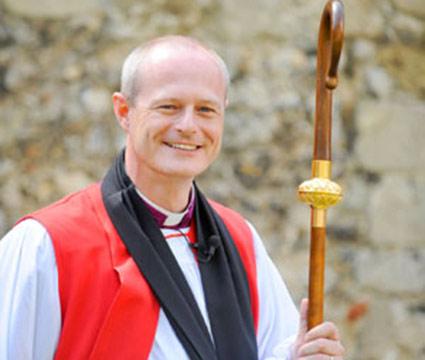 Bishop's Timely Message