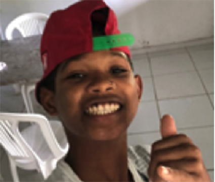 Caring And Sharing News From Brazil