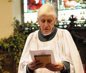 Brother George Linnegar, Priest of St Thomas a Becket at Cliffe, Lewes