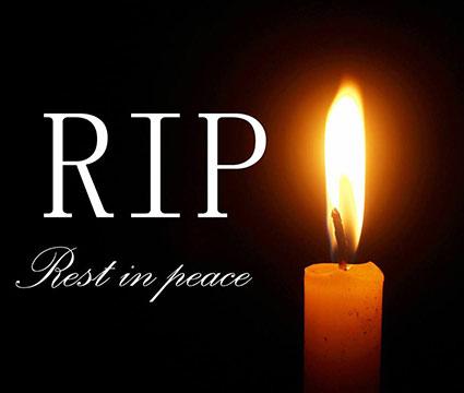 Cyril Byard – RIP