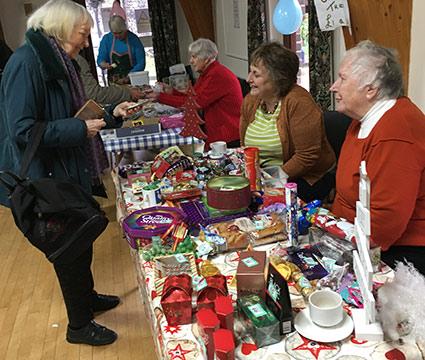 Christmas Fair Success