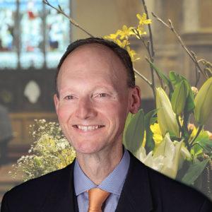 Fr Herbert Bennett welcome