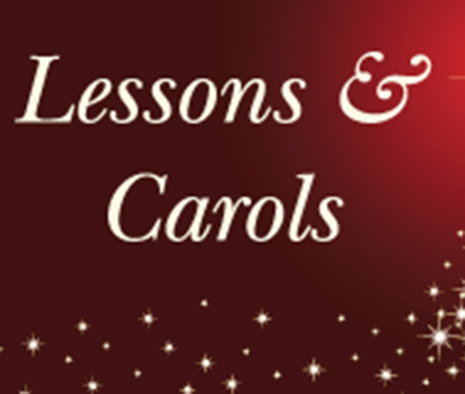 Lessons Carols Featured